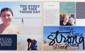 AE Tough Story Kit