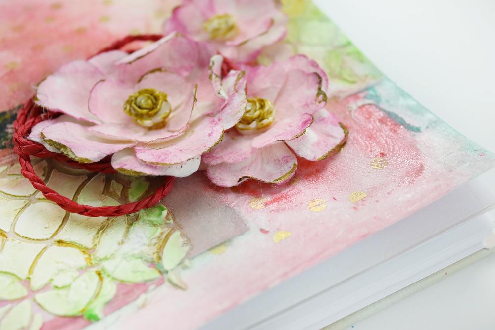 Art Journal No 05 Wonder