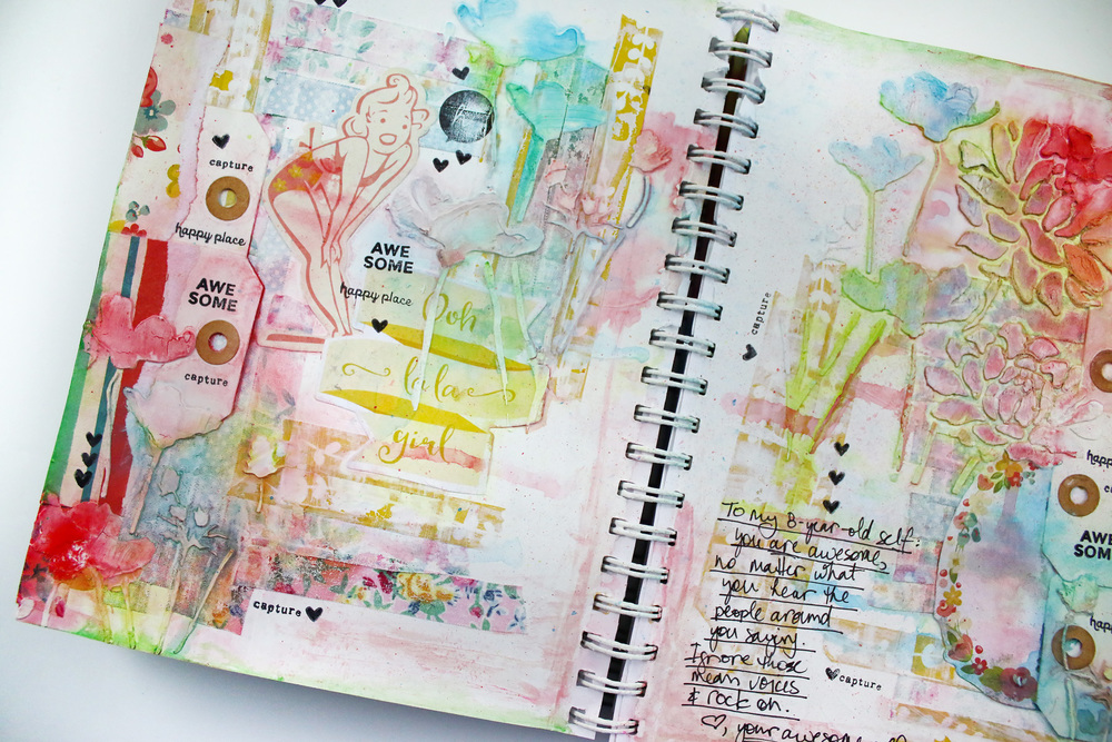 Art Journal No 07