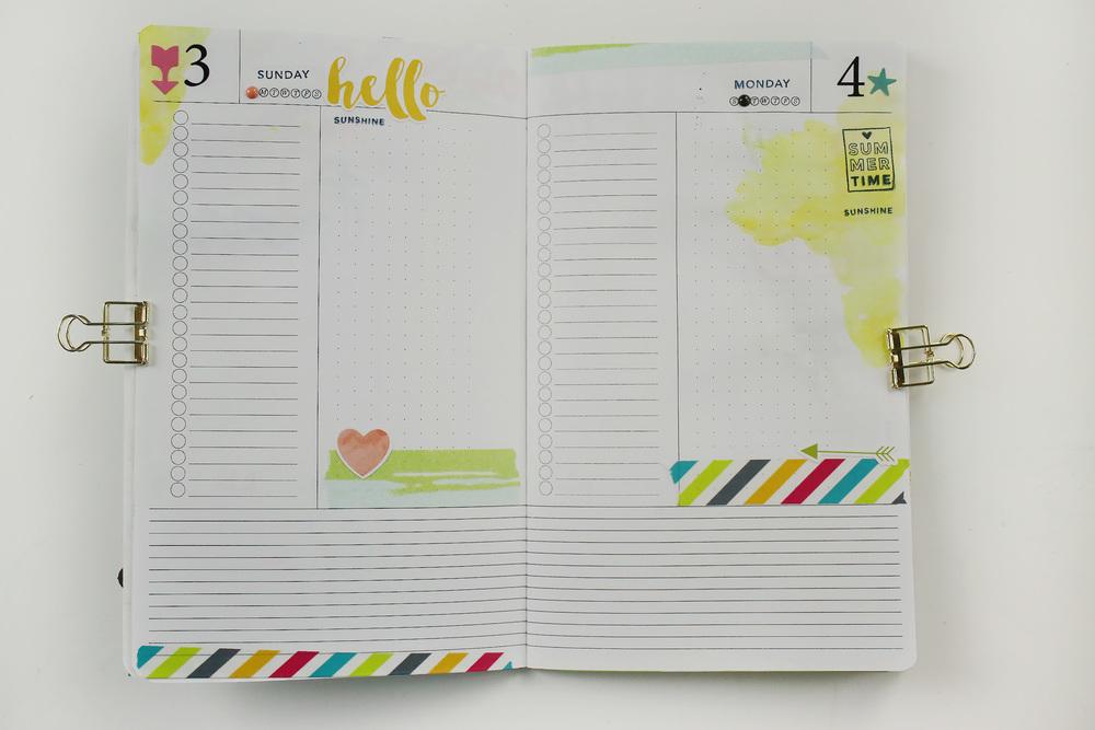 Traveler%27s Notebook Intro