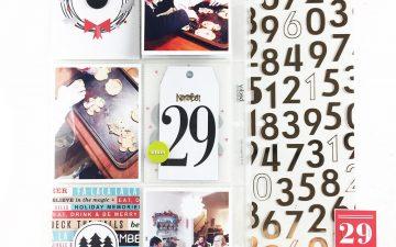 Larkindesign {December Daily 2016{ November 30 Documenting a Favorite Tradition
