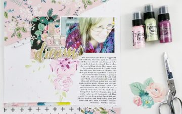 Traditional Layout | Dreams Feat. Maggie Holmes Chasing Dreams