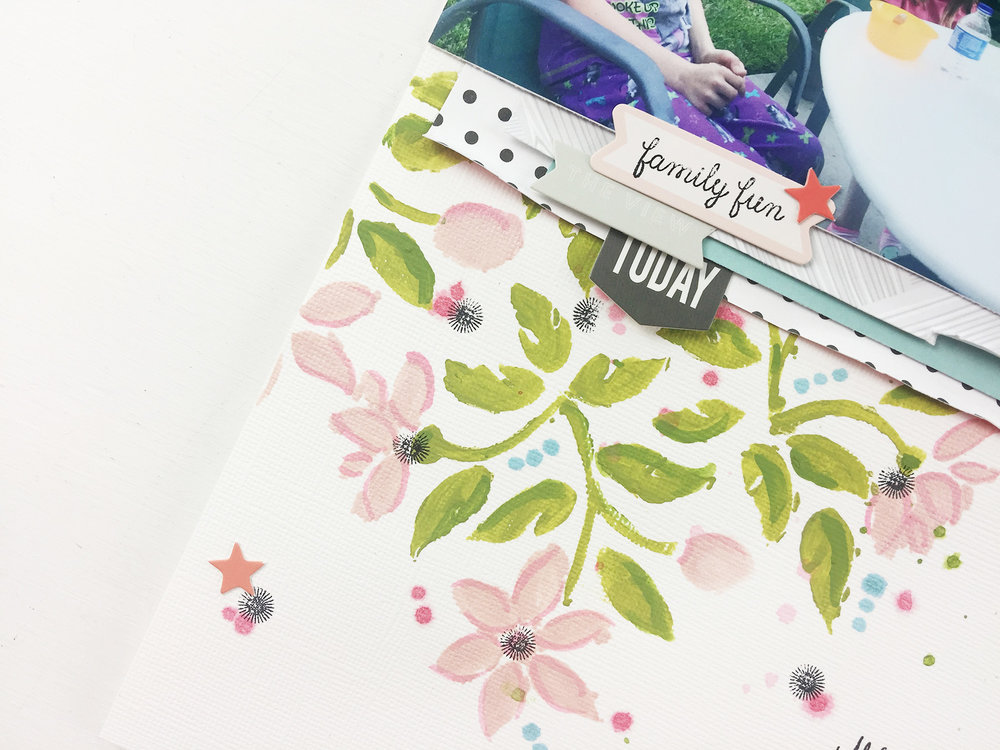 Larkindesign Traditional Layout | What I See ft. Felicity Jane Summer!!!!Larkindesign Traditional Layout | What I See ft. Felicity Jane Summer!!!!