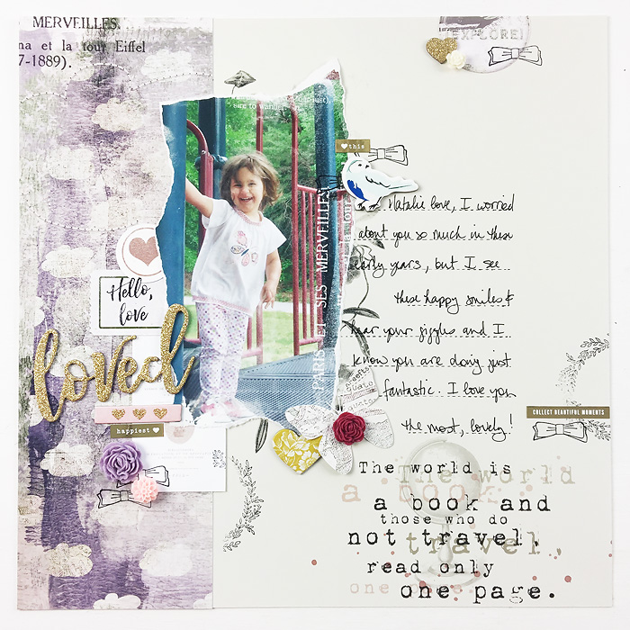 Larkindesign Hybrid Layout | Loved ft. On A Whimsical Adventure Wanderlust! PLUS Class Updates!!!!Larkindesign Hybrid Layout | Loved ft. On A Whimsical Adventure Wanderlust! PLUS Class Updates!!!!