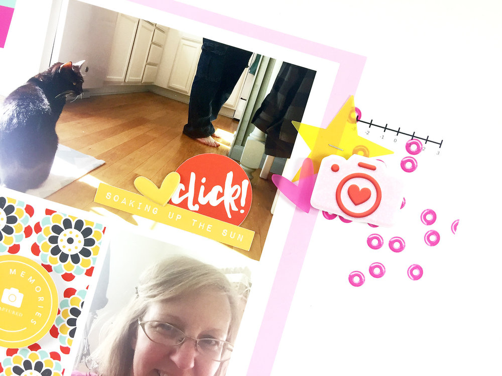 Larkindesign Project Life 2017 Week 18   ft. The Lilypad MPM July Kit Snapshots!!Larkindesign Project Life 2017 Week 18   ft. The Lilypad MPM July Kit Snapshots!!