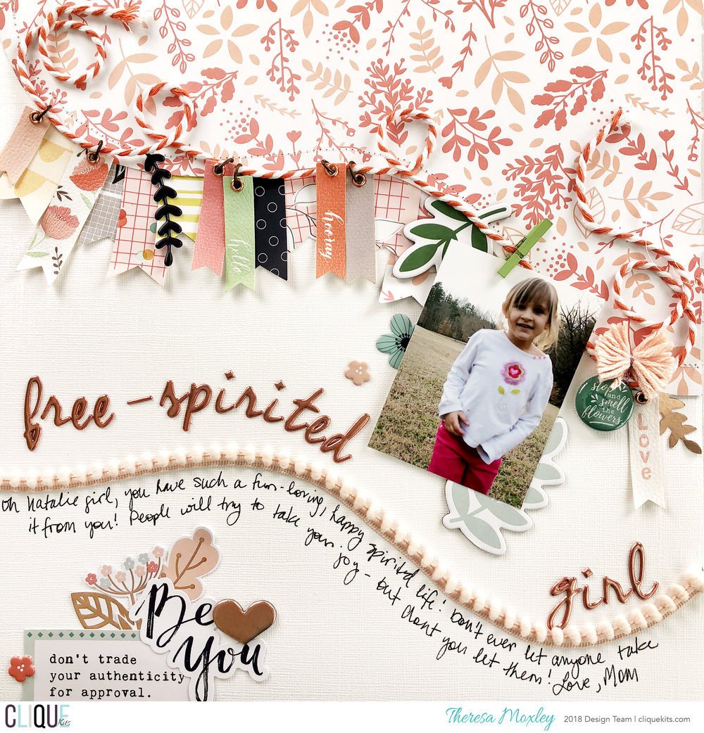 Clique Kits May 2018 Layout Share ft. Pinkfresh Studio!!Clique Kits May 2018 Layout Share ft. Pinkfresh Studio!!