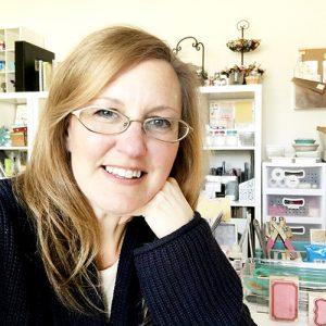 Theresa Moxley of Larkindesign