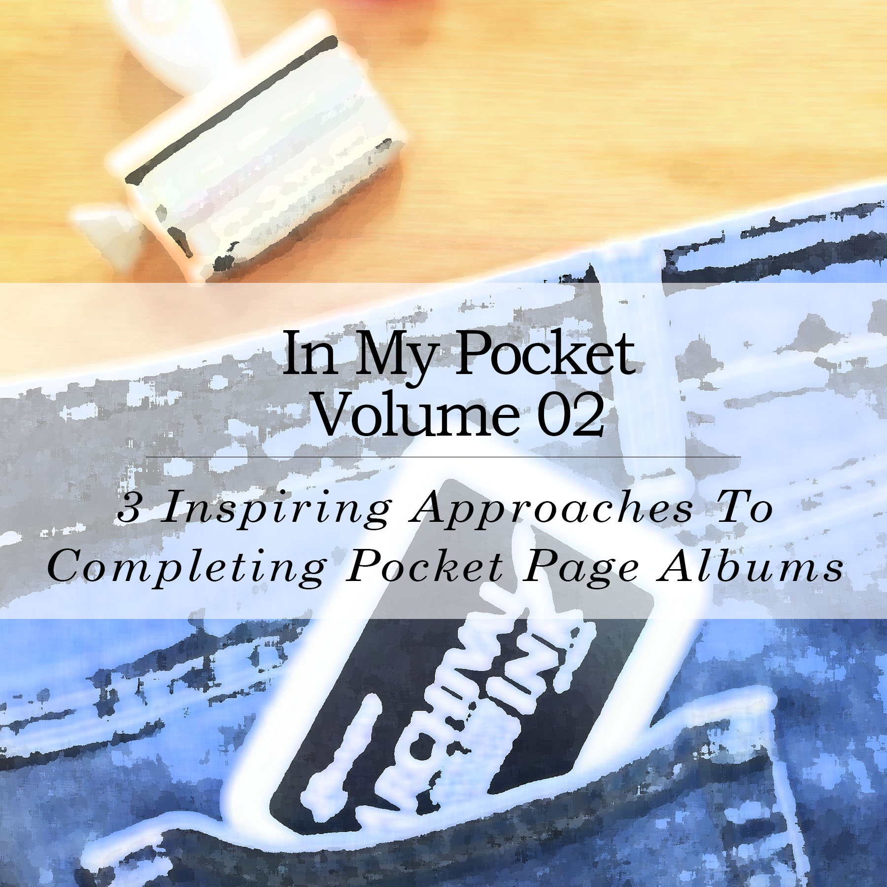 larkindesign in my pocket volume 02