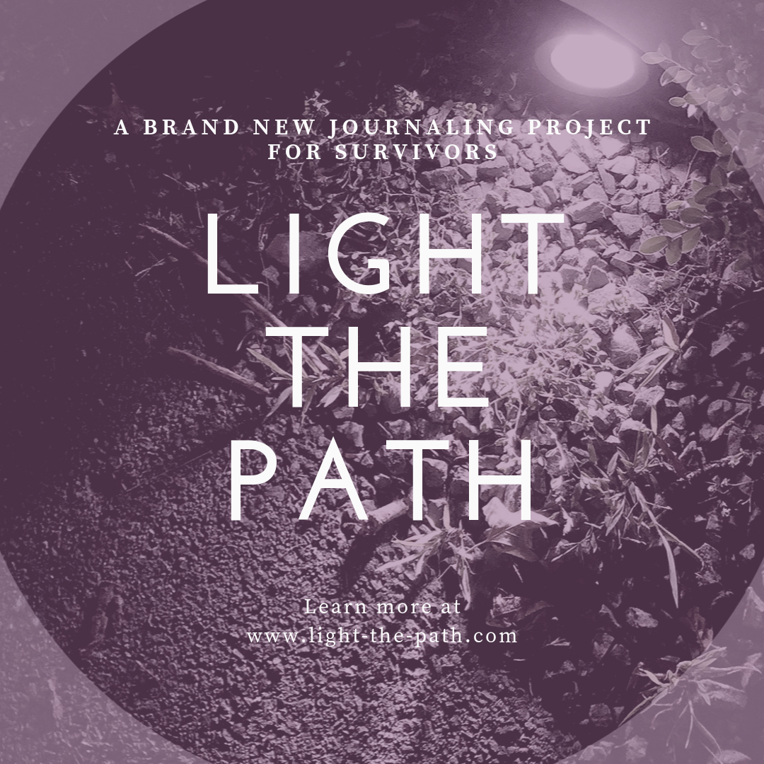 Light The Path | A Healing Project For Creatives