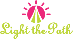 Light The Path Logo