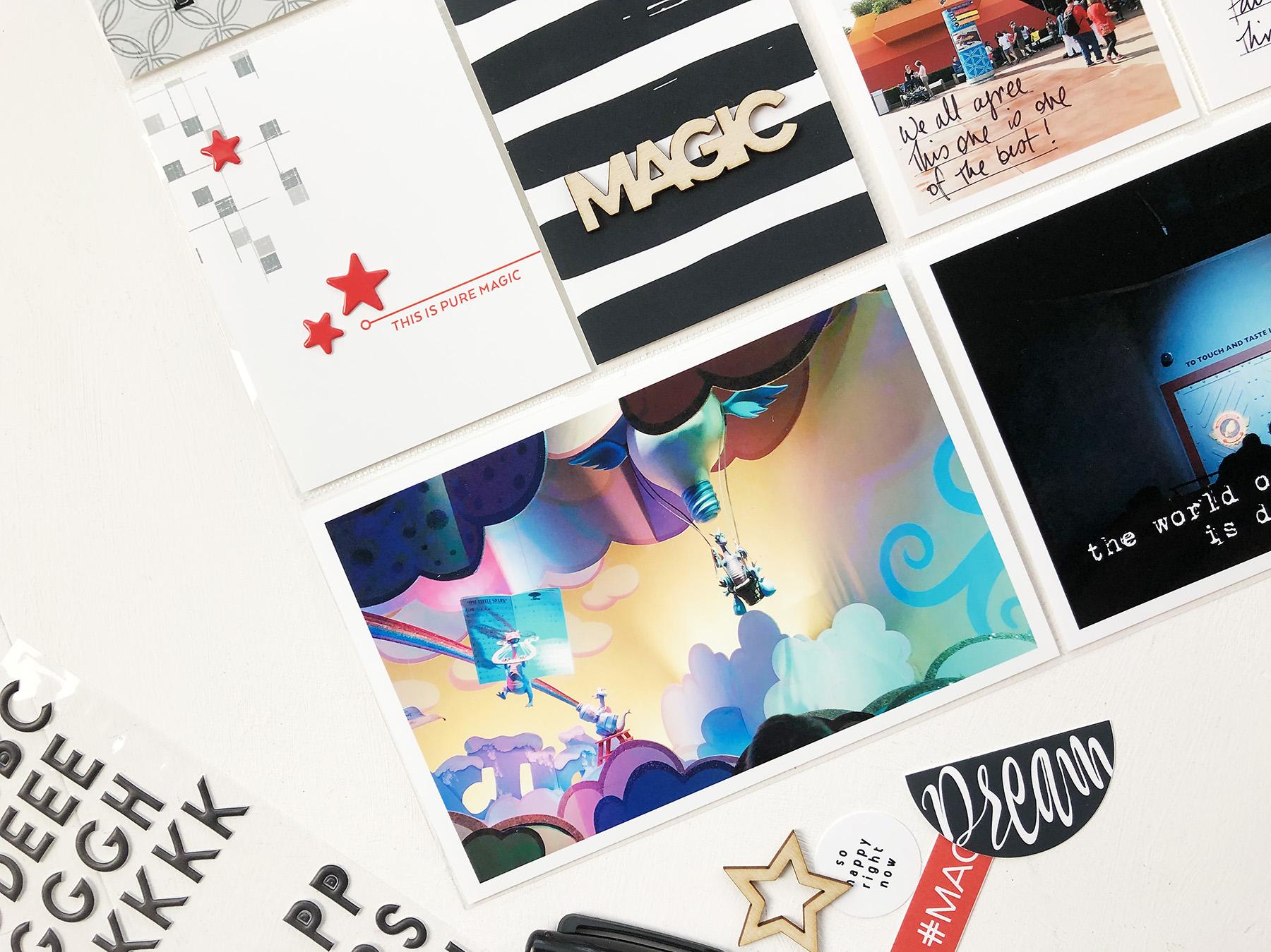 Larkindesign Disney 2020 | Journey Into Imagination With Figment | ft Sahlin Studio Innovation