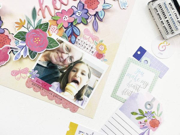 Larkindesign In My Pocket Kids Volume 02 | Process Video 03 Hello